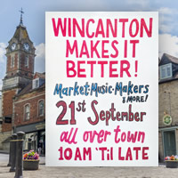 Wincanton Seed Market - making it better!
