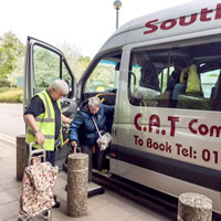 The CAT bus urgently needs financial support - can you help?