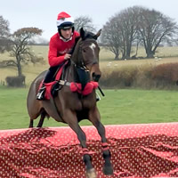 Dreaming of Silver on Wincanton's Festive Raceday
