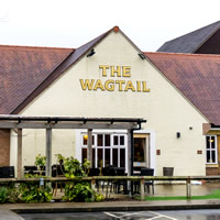 The Wagtail is filling its events and entertainment calendar