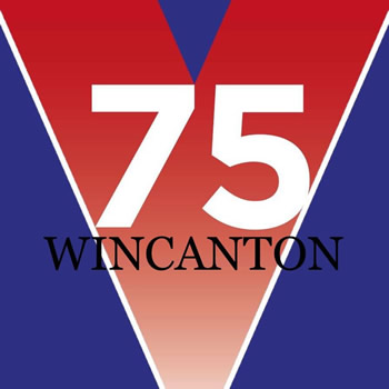 The Wincanton 75 Stay at Home Street Party