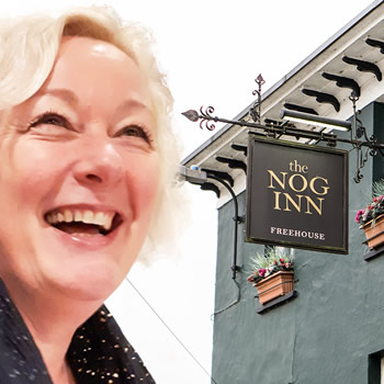Message from the Mayor #7 - The Nog Inn
