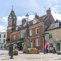 Events and Activity Grants available as part of Wincanton Town Centre Regeneration