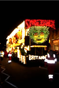 Pictures from Wincanton Carnival 2009
