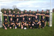 Wincanton Rugby Club Update - October 2009