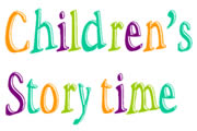 Story Time at Wincanton Library