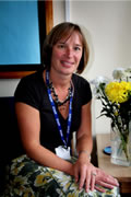 New Acting Head at Wincanton Primary