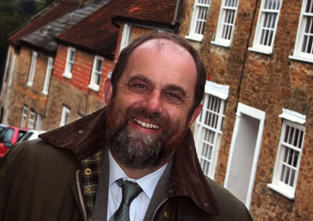 David Heath MP